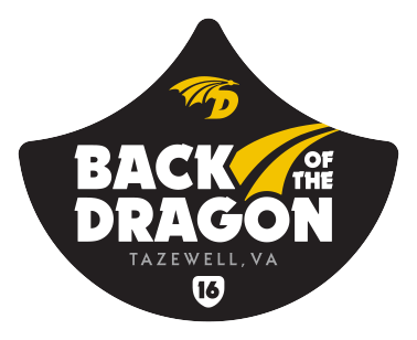 Back of the Dragon